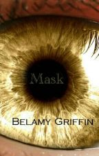 Mask by BelamyGriffin