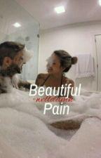 Beautiful pain by -welldamn