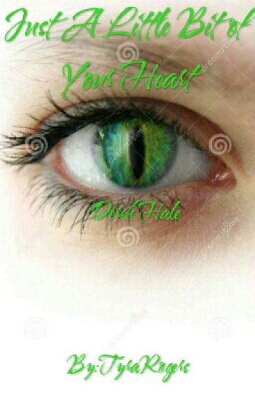 Just A Little Bit of Your Heart (Derek Hale/Young Derek Hale)