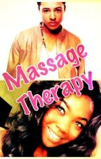 Massage therapy by kaylabreezy42