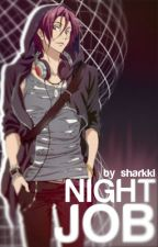 Night Job [Rin Matsuoka] by rudeskies
