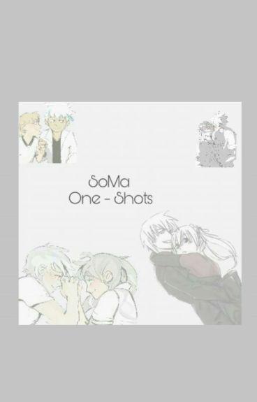 SoMa one shots