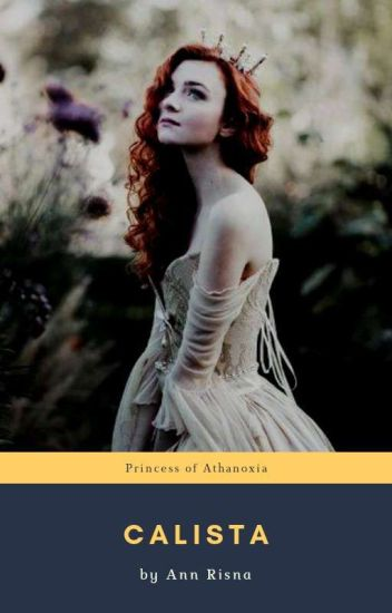 Princess of Athanoxia
