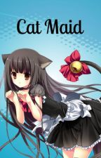 Cat Maid (A (amateur) Black Butler Fic) by Pocky_Gamer