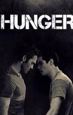 Hunger by _SterekTrash_