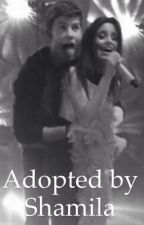Adopted By Shamila (Shawn Mendes & Camila Cabello fanfic) by alondra00115