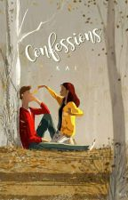 Confessions | ✓ by tragicaly