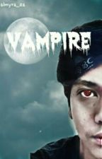 Vampire? (IQBAAL D.R & NK) by almyra_za