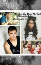 The Sun, The Moon, The Truth. || Rucas by im-in-another-lifee