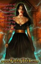 The Vampires of Mist Gate The Vampire Guardian (Book Two) by RobertHelliger