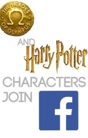 HoO and HP Charas Join FB by Grace-_-