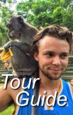Tour Guide | Cashton by 1995mgc