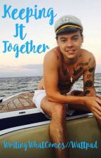 Keeping It Together [Harry Styles] Book 2 by WritingWhatComes