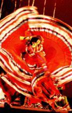 La dura vida de una bailarina by xNiallGirlBabyx