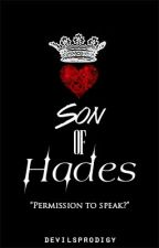 Son of Hades (Redo) #Wattys2017 by DevilsProdigy