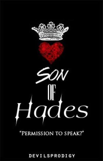 Son of Hades (Redo) #Wattys2017