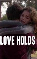 Brandon and Callie-Love holds by infiniteoutlaws