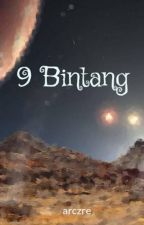 9 Bintang by arczre