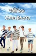 SHINee One Shots by ambiijung