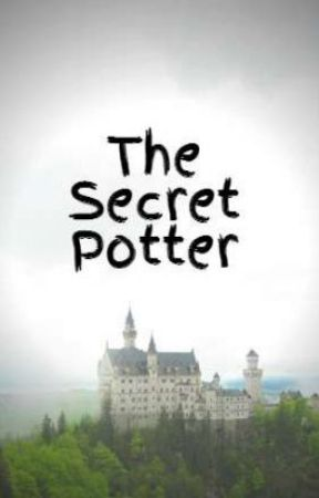 The Secret Potter by Infinite_Firework