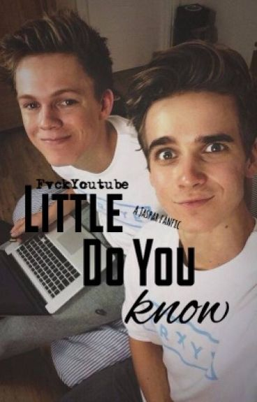 Little Do You Know: Jaspar (boyxboy)