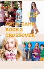 NRDD/Camp Rock 2 Crossover by peytonlacey_10