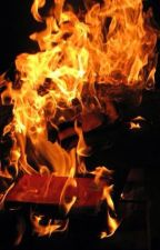 Poems Forged in Ash and Flame by obeahgreen