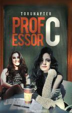 Professor C (camren) by torunafter