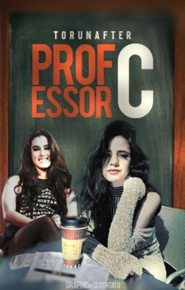 Professor C (camren)