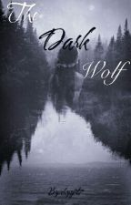 The Dark Wolf by shygirl7