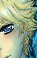 My 'Forbidden' Love. (Hanabusa Aido x OC) by animeadditic