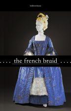 The French Braid by BoldBrownBeauty