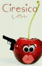 Ciresica by L-M-I-