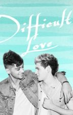 Difficult Love [ziall fanfic in finnish] by mayahorann