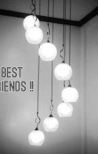 """ Best Friends "" by PamAquino"