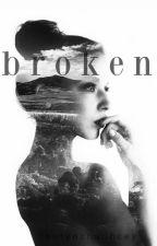 Broken by AmberlionMeow
