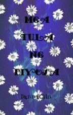 Mga Tula ng Diyosa by DannaCtln