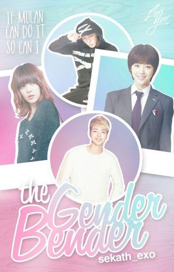 The Gender Bender [iKON Fanfic]