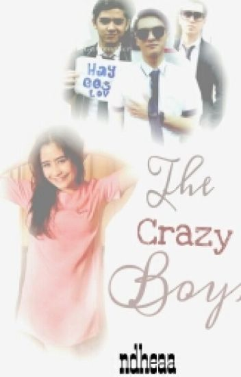 The Crazy Boy