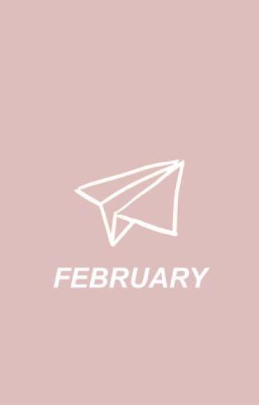 February - h.s.