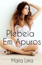 Plebeia em Apuros (Disponível até dia 22/06) by Maria12Lima