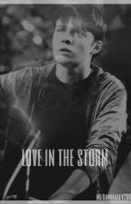 Love in the Storm {Zach Mitchell Love Story} by meganhaley2001