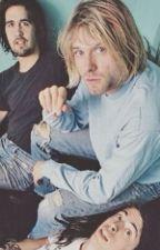 Il diario di Kurt cobain by wereyouandi