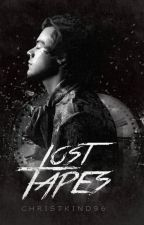 Lost Tapes by Christkind96