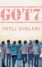 GOT7 tatlı üyeleri by got7parkjunior51