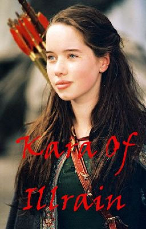 Kara Of Illrain --- On hold! by rhirhi15