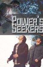 Power's Seekers (Supernatural and Teen Wolf) by ddacat