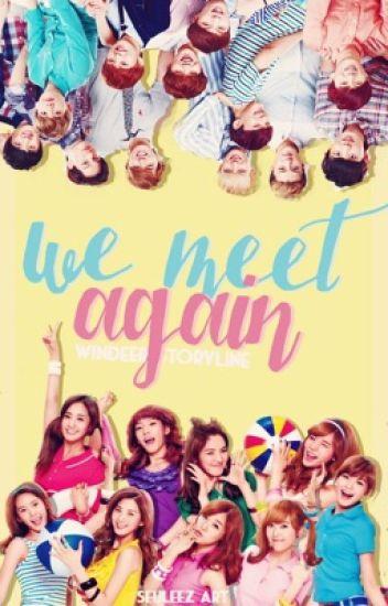 We Meet Again [EXOSHIDAE]