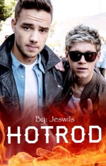 Hot Rod - Niam