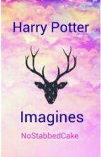 Harry Potter Imagines / Oneshots by MissyFandom